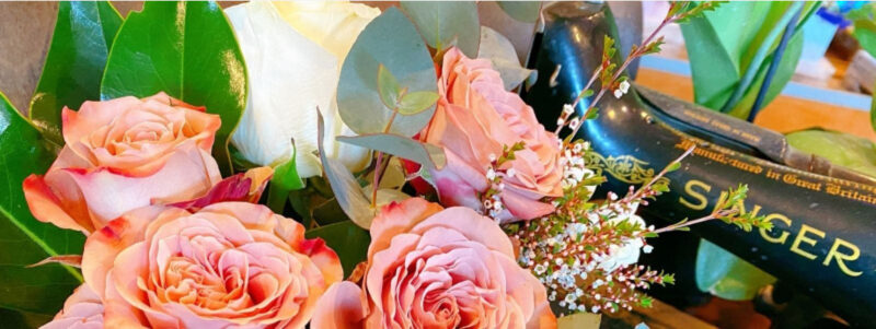 florist box hill